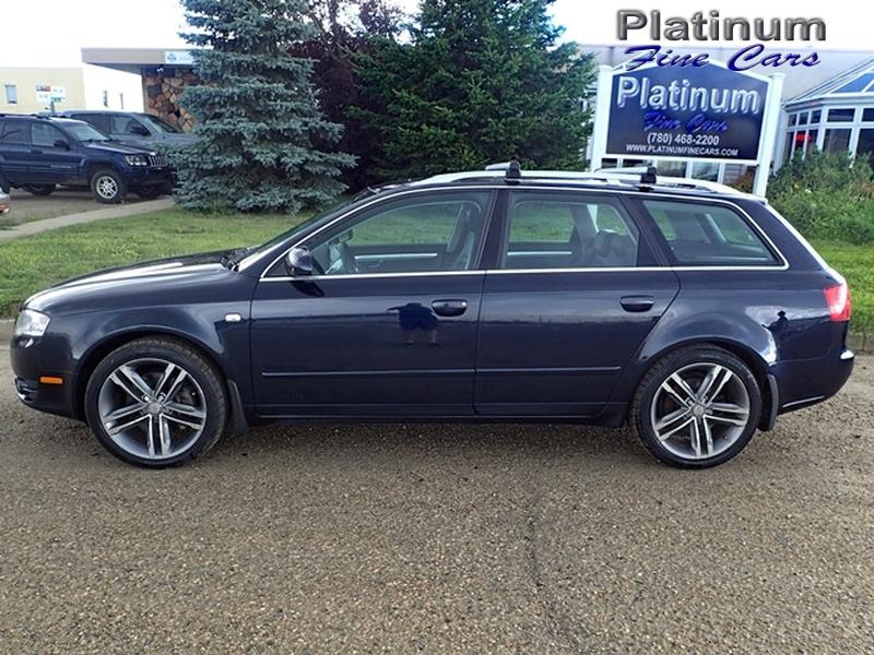 Audi A4 2007 price $6,995