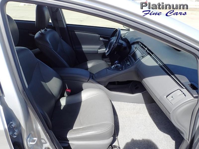 Toyota Prius 2010 price $10,850
