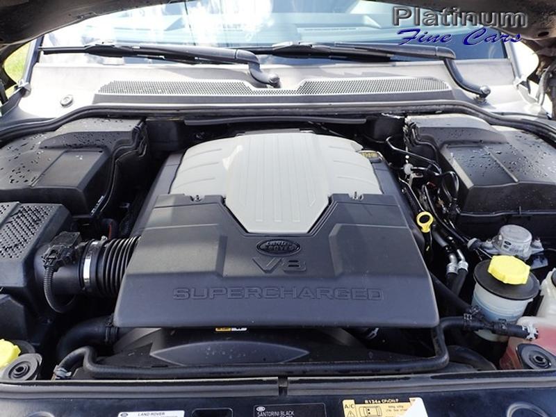 Land Rover Range Rover Sport 2009 price $12,500
