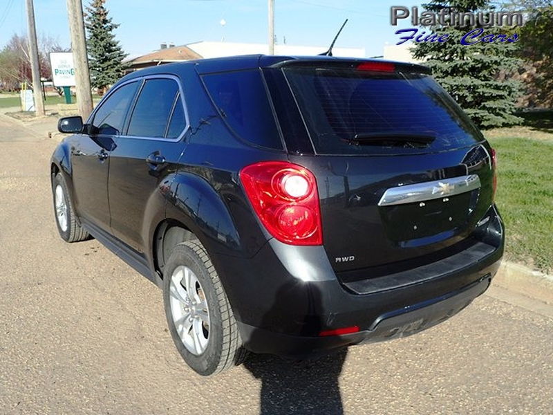 Chevrolet Equinox 2014 price $6,500