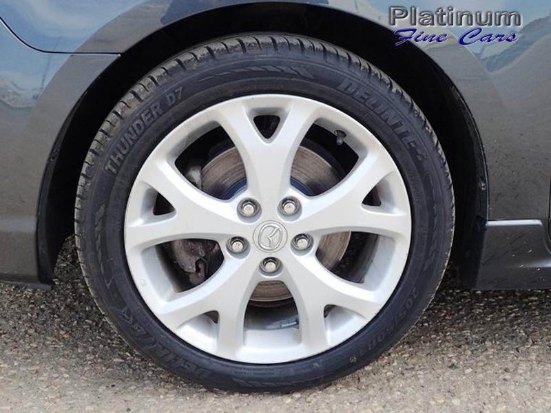Mazda 3 2009 price $5,995