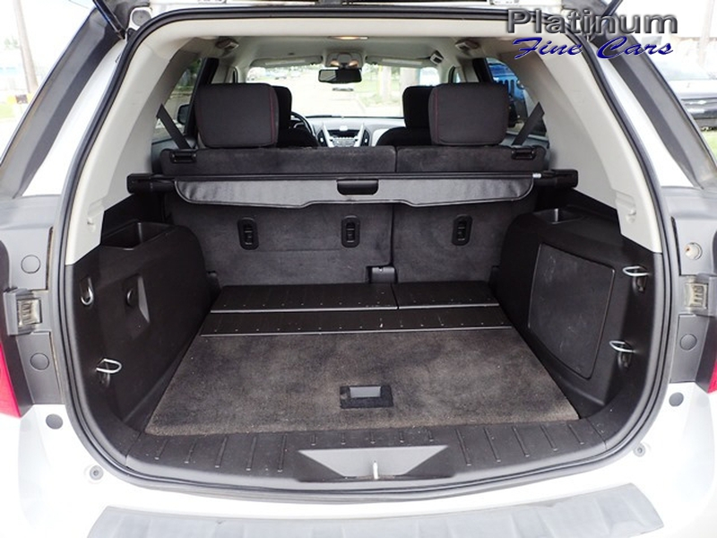 Chevrolet Equinox 2010 price $5,995