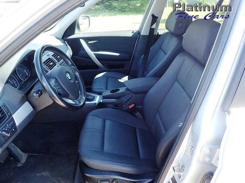 BMW X3 2010 price $6,995