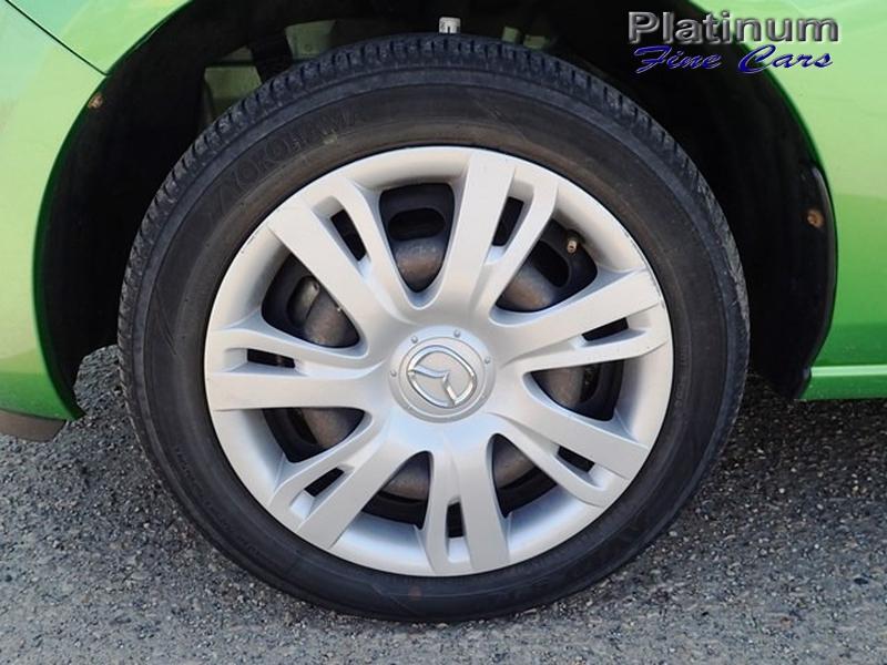 Mazda Mazda2 2011 price $7,495