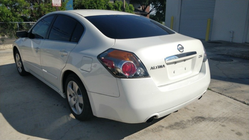 Nissan Altima 2007 price $5,995