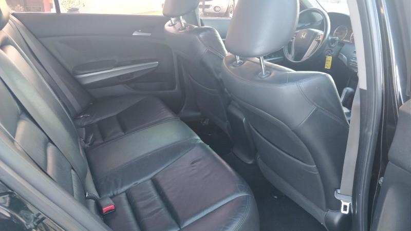 Honda Accord 2008 price $5,995