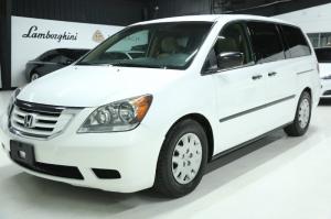 Honda Odyssey 2009