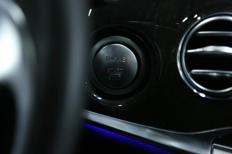 Mercedes-Benz S-Class 2015 price $49,937