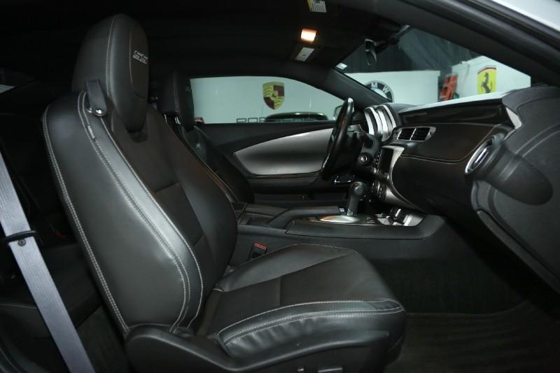 Chevrolet Camaro 2015 price PENDING