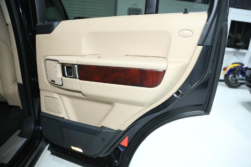 Land Rover Range Rover 2010 price $14,790