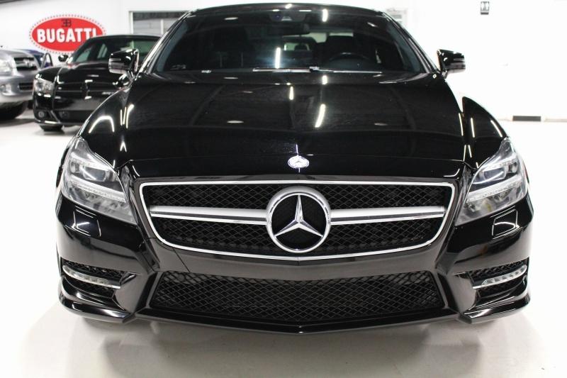 Mercedes-Benz CLS-Class 2013 price PENDING