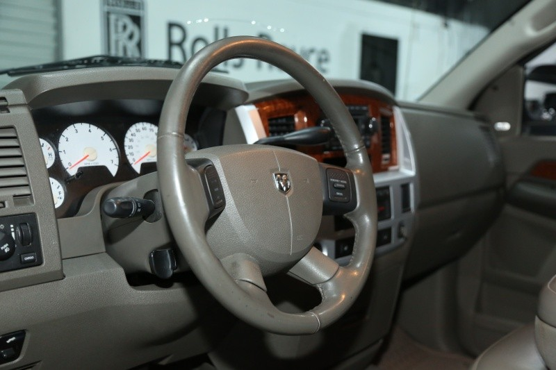 Dodge Ram 1500 2007 price $7,950