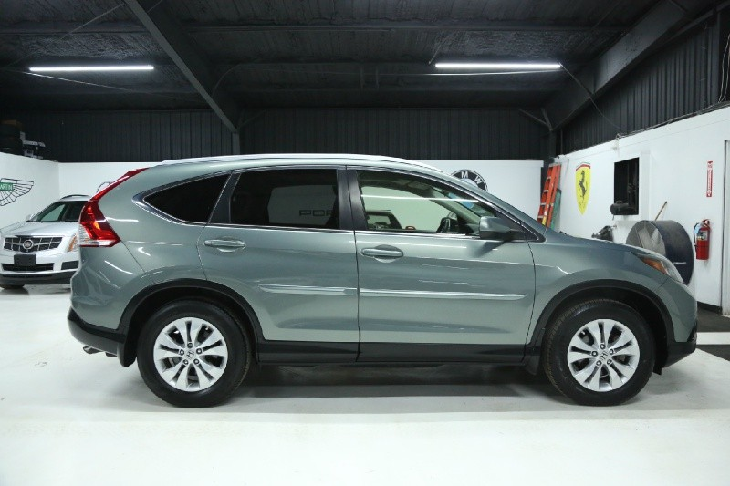 Honda CR-V 2012 price $13,995