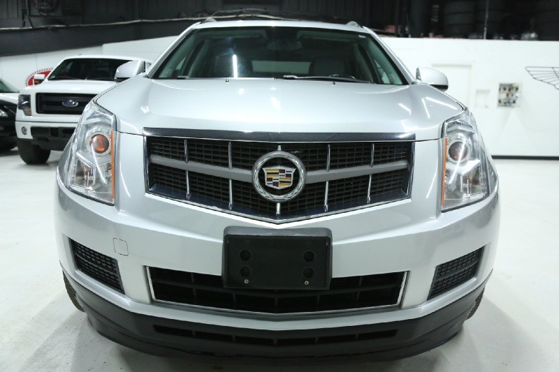 Cadillac SRX 2010 price $8,450