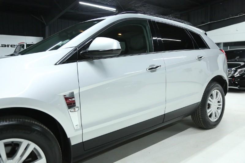 Cadillac SRX 2010 price $8,950