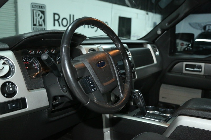 Ford F-150 2014 price $22,450