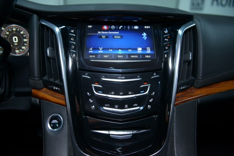 Cadillac Escalade 2015 price $36,950