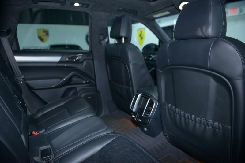 Porsche Cayenne 2012 price $31,950