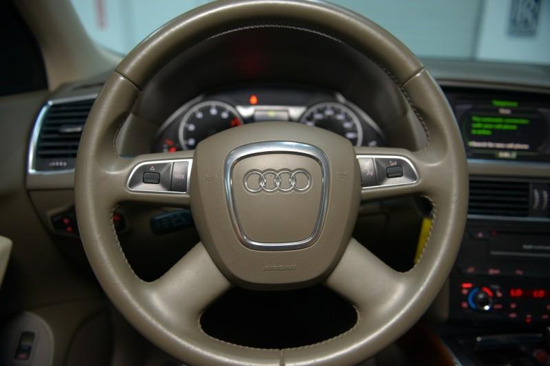 Audi Q5 2012 price $13,950