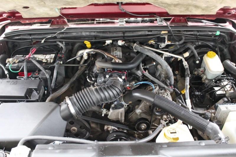 Jeep Wrangler 2008 price $16,950