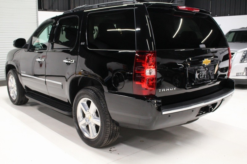 Chevrolet Tahoe 2012 price $19,950