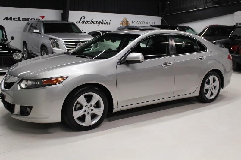 Acura TSX 2010 price $8,450