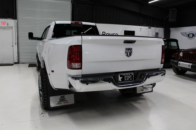 RAM 3500 2012 price $30,950