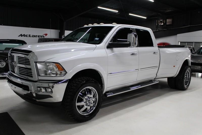 RAM 3500 2012 price $32,950