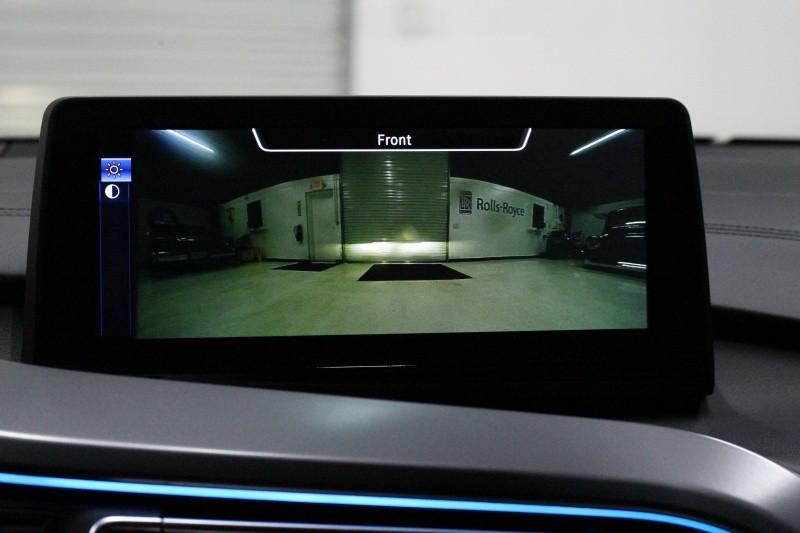 BMW i8 2015 price $67,950