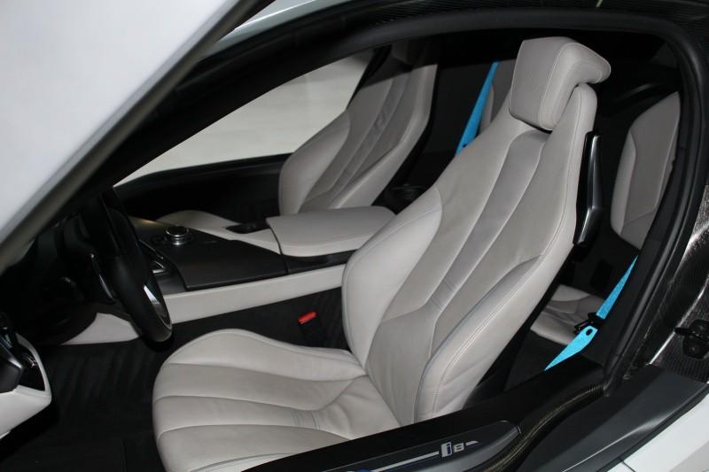 BMW i8 2015 price $61,950