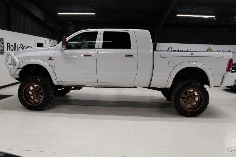 RAM 2500 2013 price $46,950