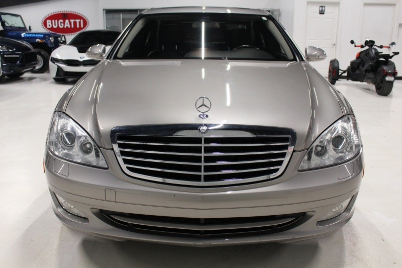 Mercedes-Benz S-Class 2007 price $11,950