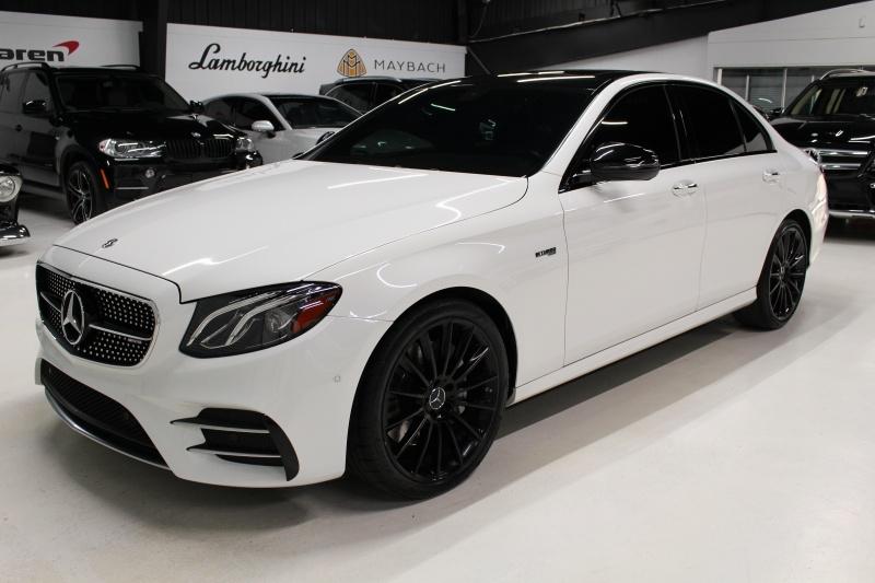 Mercedes-Benz E-Class 2017 price $44,950