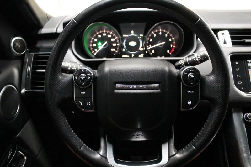 Land Rover Range Rover Sport 2016 price $44,950