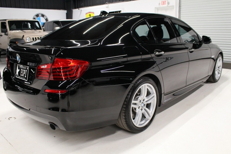 BMW 5-Series 2016 price $26,950