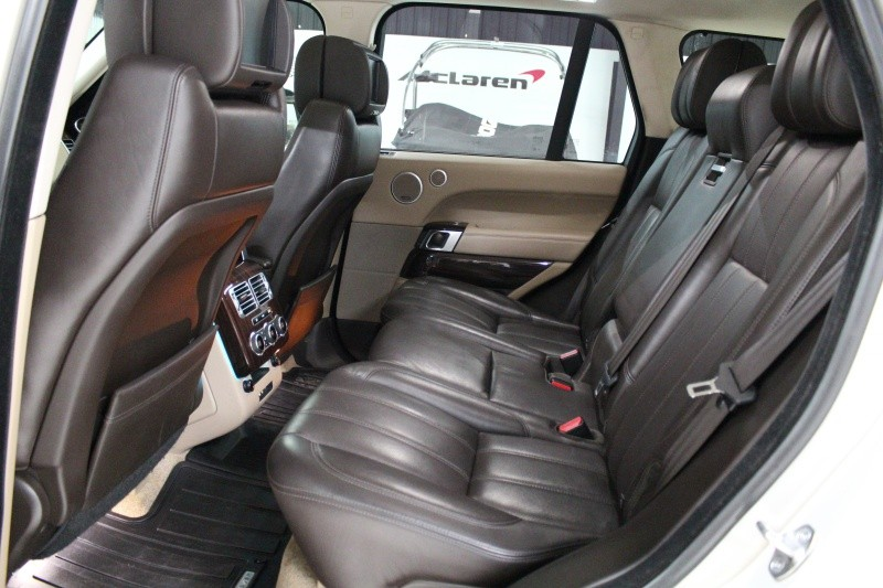 Land Rover Range Rover 2014 price CALL FOR PRICE