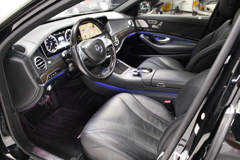 Mercedes-Benz S-Class 2015 price $44,950