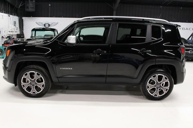 Jeep Renegade 2018 price $22,950