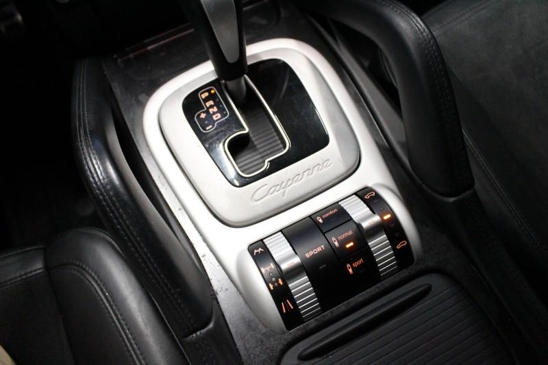 Porsche Cayenne 2008 price $13,750