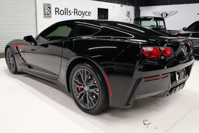 Chevrolet Corvette 2015 price $39,950
