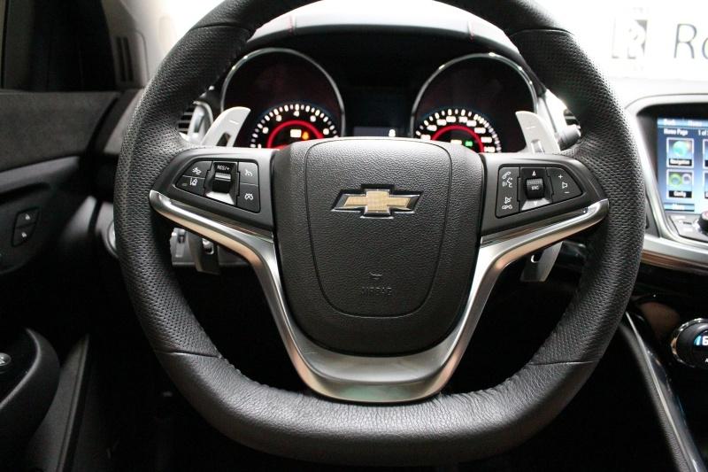 Chevrolet SS 2017 price $37,950