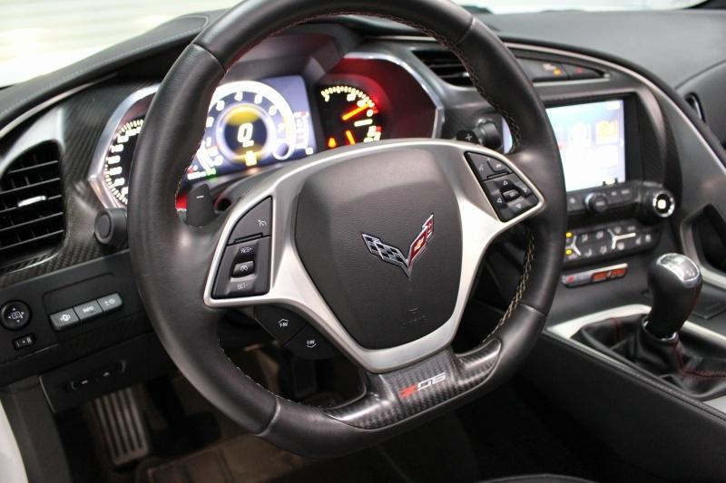 Chevrolet Corvette 2015 price $59,950