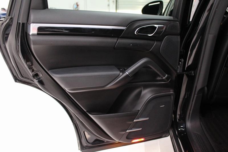 Porsche Cayenne 2013 price $18,750