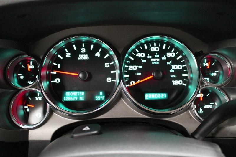 Chevrolet Silverado 1500 2009 price $13,950