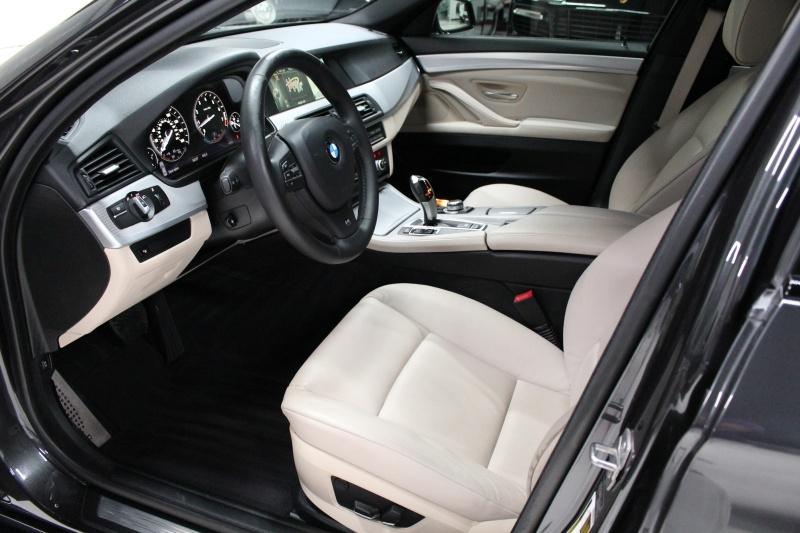 BMW 5-Series 2013 price $16,950