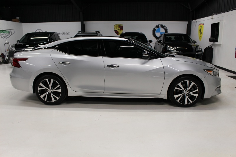 Nissan Maxima 2016 price CALL FOR PRICE