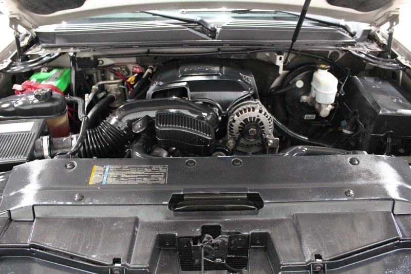 Chevrolet Tahoe 2008 price $10,950