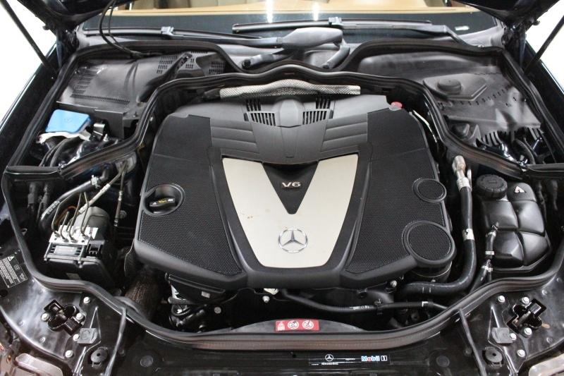 Mercedes-Benz E-Class 2009 price $10,950