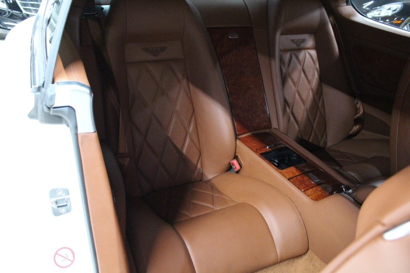 Bentley Continental GT 2007 price $41,950
