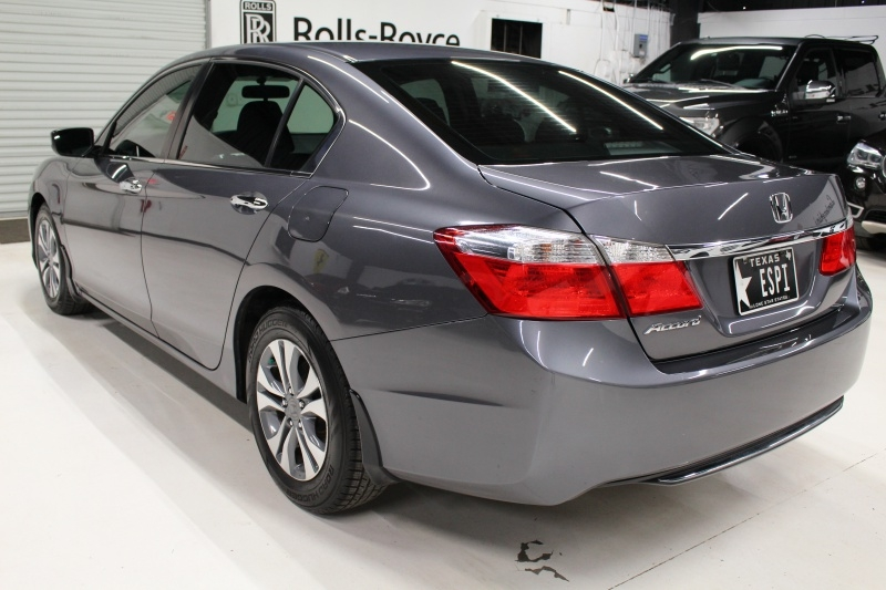 Honda Accord Sedan 2014 price $10,990